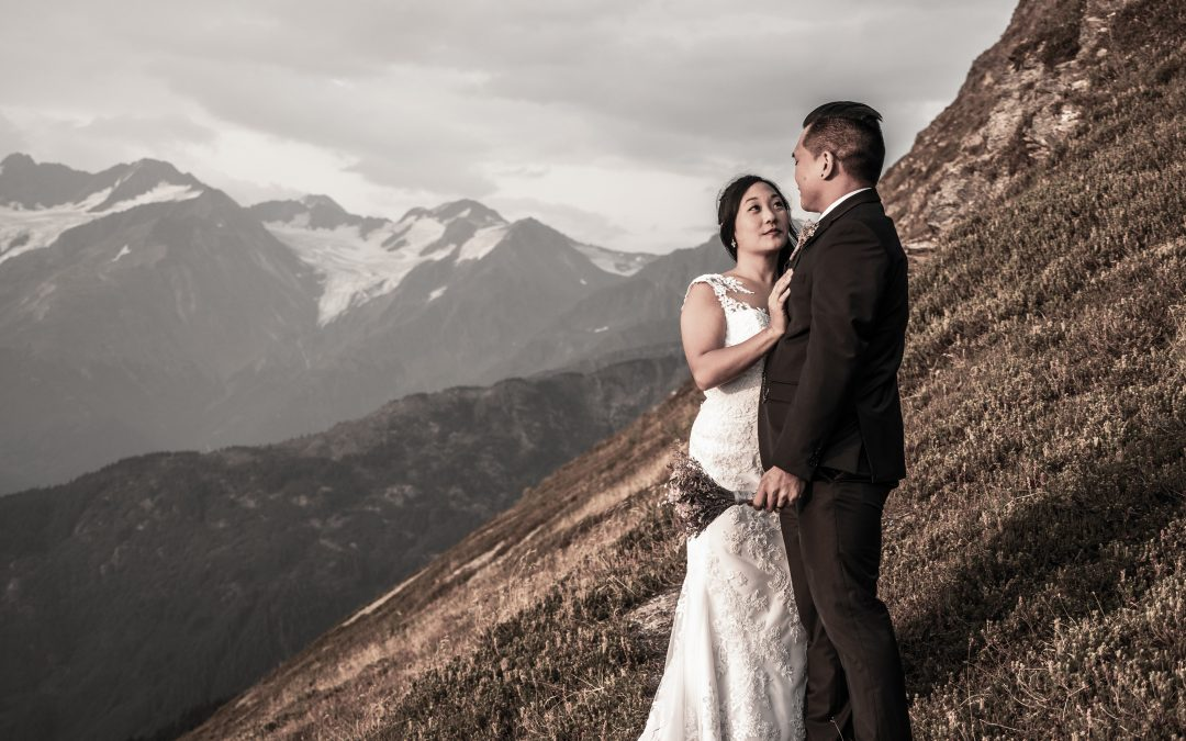 Why Wedding Photography Should be a Priority